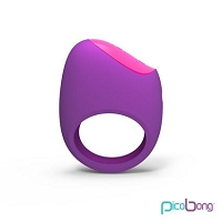 Remoji Lifeguard Ring Vibe Purple